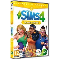 The Sims 4: Island Living - Gaming Accessory