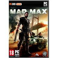 Mad Max - PC Game