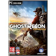 Tom Clancy's Ghost Recon: Wildlands - PC Game