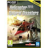 Helicopter 2015: Natural Disasters - PC Game