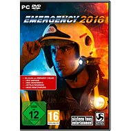 Emergency 2016 - PC Game
