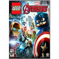 LEGO Marvel's Avengers - PC Game