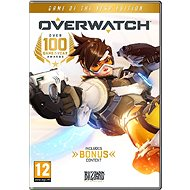 Overwatch: GOTY Edition - PC Game