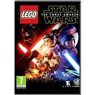 LEGO Star Wars: The Force Awakens - PC Game