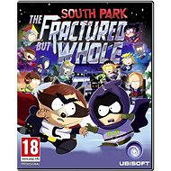 South Park: The Fractured But Whole - PC Game