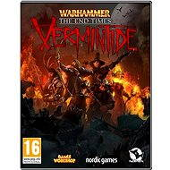 Warhammer: End Times - Vermintide - PC Game