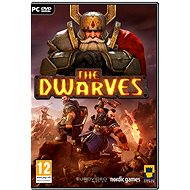 The Dwarves - PC Game