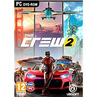 The Crew 2 - PC Game