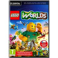 LEGO Worlds CZ - PC Game