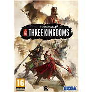 Total War: Three Kingdoms - PC Game