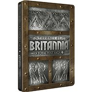 Total War Saga: Thrones of Britannia Limited Edition - PC Game