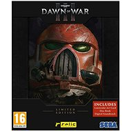 Warhammer 40,000: Dawn of War III Limited Edition - PC Game