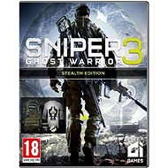 Sniper: Ghost Warrior 3 Stealth Edition - PC Game