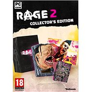 Rage 2 Collectors Edition - PC Game