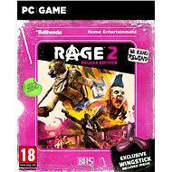 Rage 2 Wingstick Deluxe Edition - PC Game