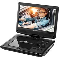 Gogen PDX 1043 SU DVB-T2 - Portable DVD-Player