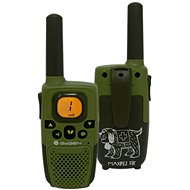 Gogen Maxi Walkie-talkies green - Walkie-talkies