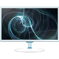 "24"" Samsung T24D391EI White - Monitor with TV Tuner"