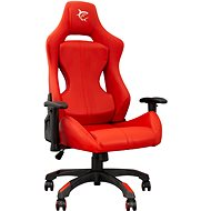 White Shark MONZA Red - Gaming Chair