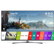 "43"" LG Ultra HD TV 4K - Television"