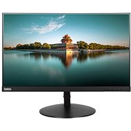 "23.8"" Lenovo ThinkVision T24i-10 black - LCD monitor"