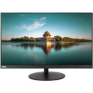 "27"" Lenovo ThinkVision P27q black - LCD monitor"