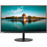 "27"" Lenovo ThinkVision P27h Black - LCD monitor"