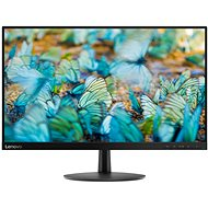 "23.8"" Lenovo L24e-20 Gaming black - LCD Monitor"