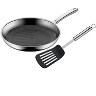WMF 1756289990Profi Resist  Frying Pan 28cm + Turner