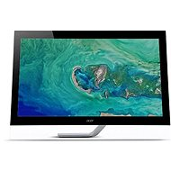 """27"""" Acer T272HUL bmidpcz - LED Touch Screen Monitor"""