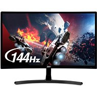 """23.6"""" Acer ED242QRAbidpx Curved Black - LCD monitor"""