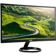 "23"" Acer R231Bbmix, IPS LED, Black - LCD monitor"