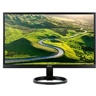 "23,8"" Acer R241YBbmix, IPS LED,Black - LCD Monitor"