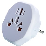 Wontravel WL-09 - Travel Power Adapter