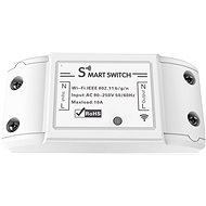 WOOX WiFi Switch 10A - WiFi Switch