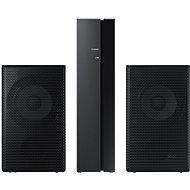 Samsung SWA-9000S - Speakers
