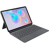 Samsung Protective Cover with Keyboard for Galaxy Tab S6, Grey
