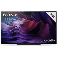 "48 ""Sony Bravia OLED KD-48A9 - Television"