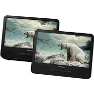Sencor SPV 7971 DUAL - Portable DVD-Player