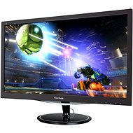 "23.6"" ViewSonic VX2457MHD Black - LCD monitor"