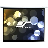 """ELITE SCREENS, electric projection screen, 100""""(4:3) - Projection Screen"""