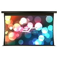 """ELITE SCREENS, blind with an electric motor 110"""" (16:9) - Projection Screen"""