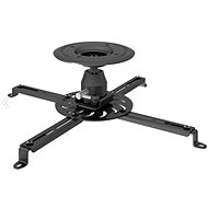 ELITE SCREENS PRO300SB black - Ceiling Mount