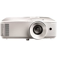 Optoma EH334 - Projector