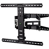Hama VESA 700x500 Full Motion Black - TV Stand