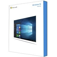 Microsoft Windows 10 Home ENG (FPP) - Operating System