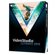 VideoStudio 2017 Ultimate (BOX) - Video Editing Software