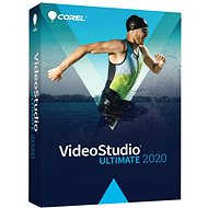 VideoStudio 2020 BE Upgrade (Electronic Licence) - Graphics Software