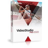 VideoStudio Pro 2020 ML (electronic license) - Video Editing Software
