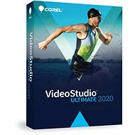 VideoStudio Ultimate 2020 ML (electronic license) - Video Editing Software